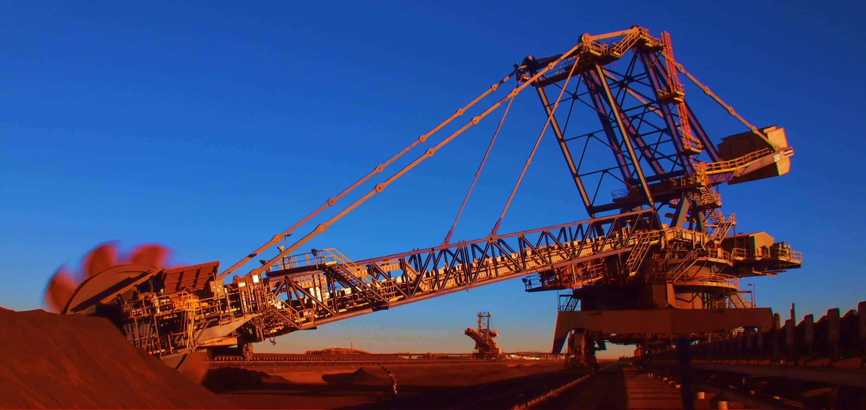 Fortescue Metals Shares (ASX FMG)