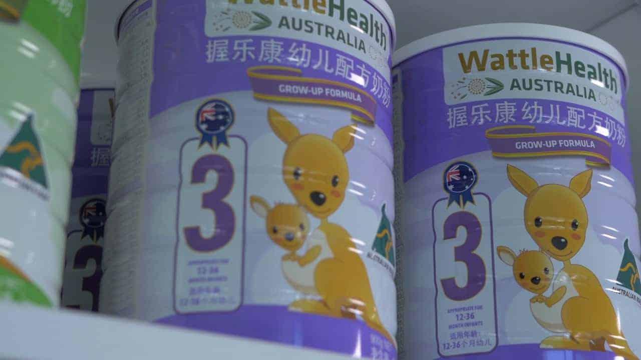 Wattle Health Share Price (ASX WHA)